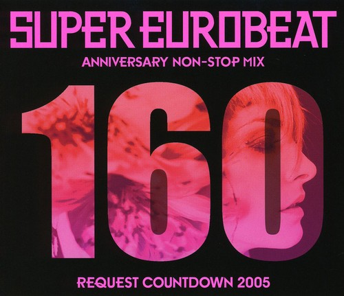 Super Eurobeat - Vol 160 /  Various [Import]