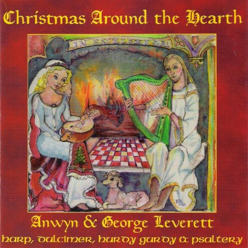 Christmas Around the Hearth