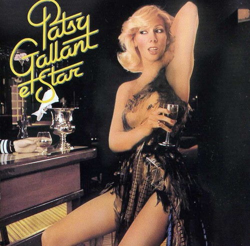 Patsy Gallant Et Star [Import]