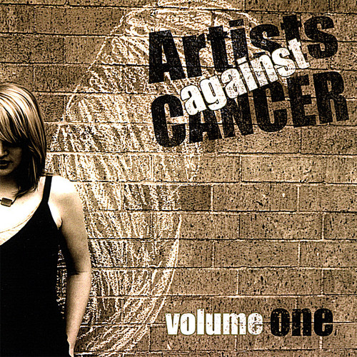 Artists Against Cancer, Vol. 1