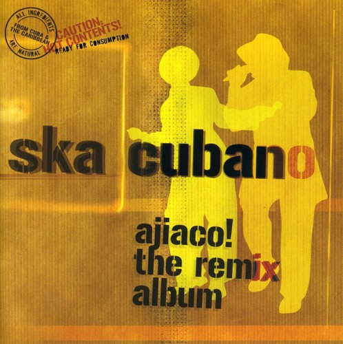 Ajiaco Remix Album [Import]