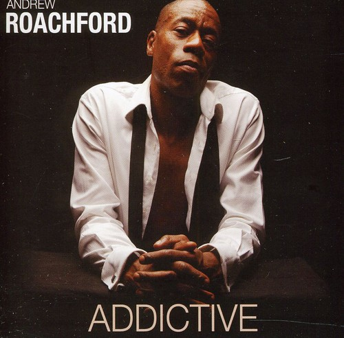 Addictive [Import]