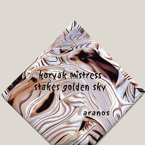 Koryak Mistress Stakes Golden Sky