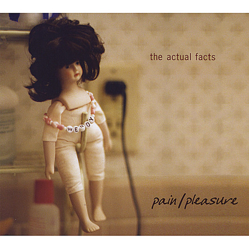 Pain/ Pleasure