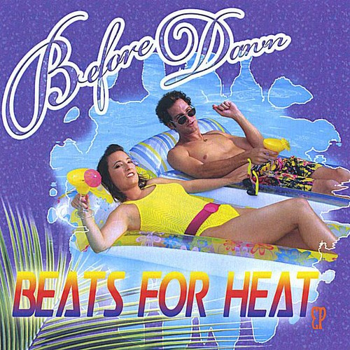 Beats For Heat EP