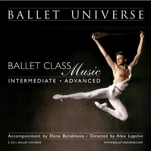 Ballet Class Music Intermediate