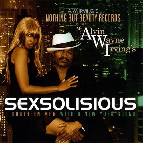 Irving, Alvin w. : Sexsolisious