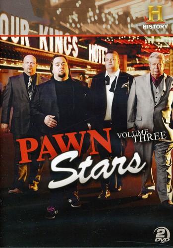 Pawn Stars: Season 3