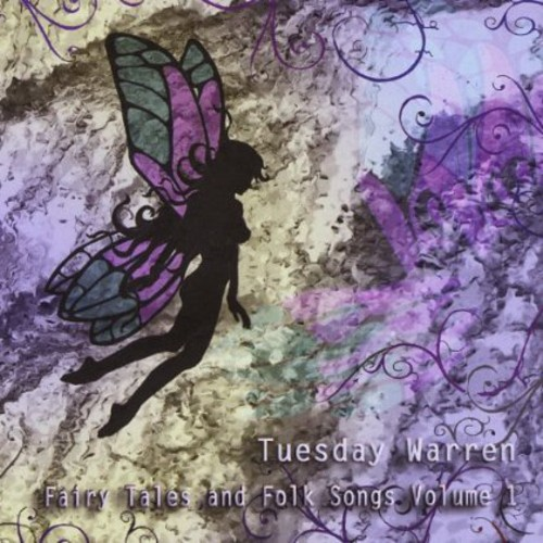 Fairy Tales & Folk Songs 1
