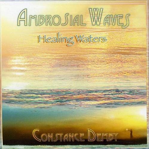 Ambrosial Waves : Healing Waters