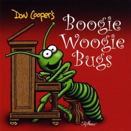 Boogie Woogie Bugs