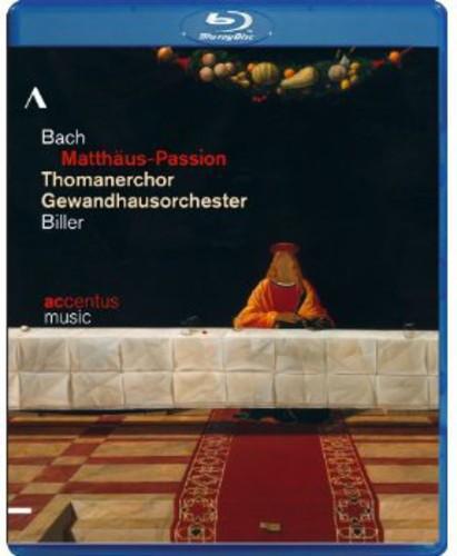 Matthaus-Passion