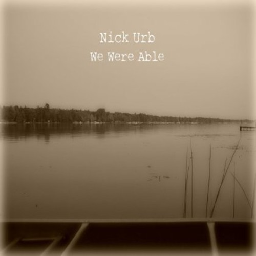 We Were Able