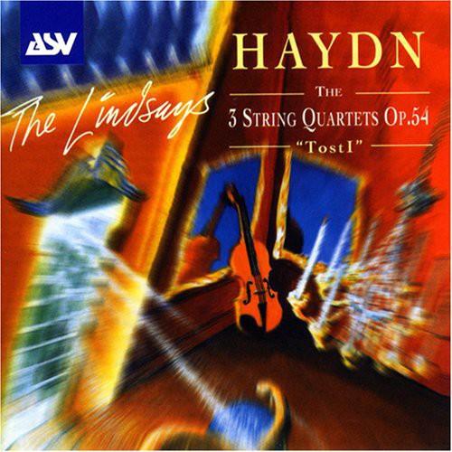 Haydn: String Quartets