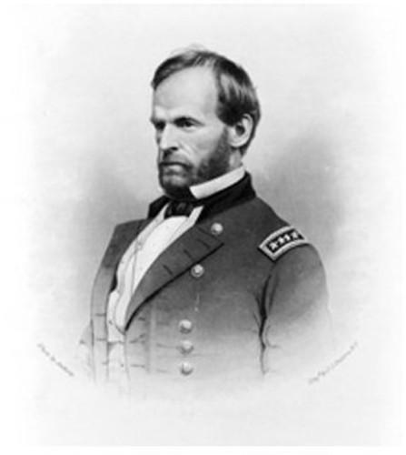 Conquerors: Sherman's March to the Sea