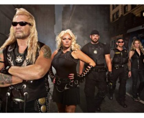 Dog the Bounty Hunter: If the Shirt Fits