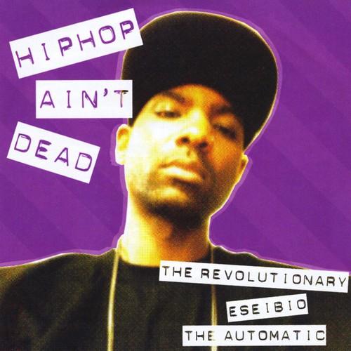 Hip Hop Aint Dead