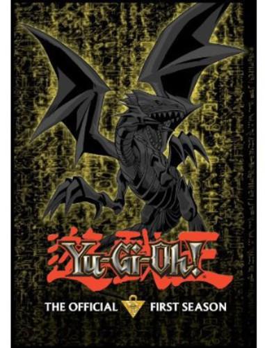 Yu-Gi-Oh: The Complete First Season