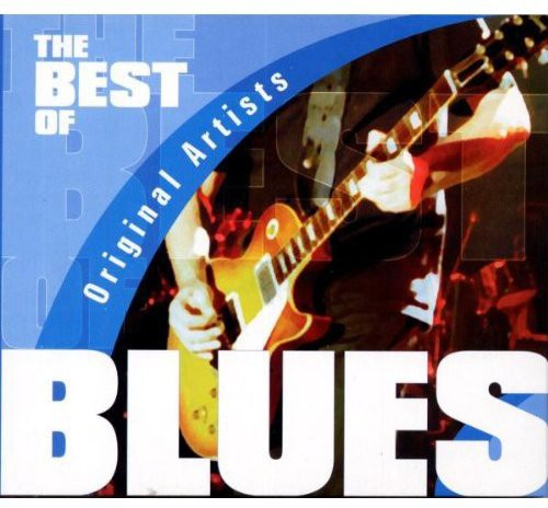 Best of Blues /  Various [Import]