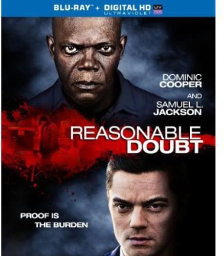 Reasonable Doubt [UltraViolet] [Blu-ray]