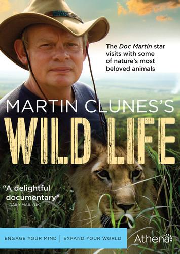 Martin Clune's Wild Life