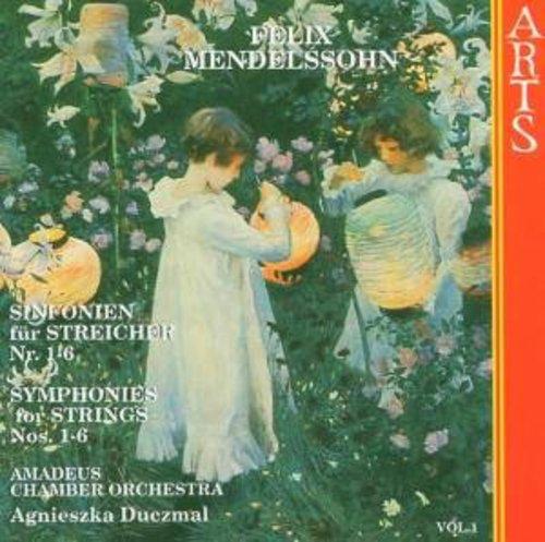 String Symphonies 1