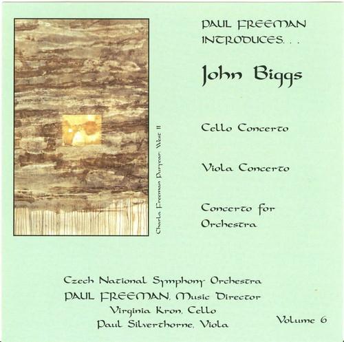 Orchestral Music: Cto Cello & Chamber Orchestra