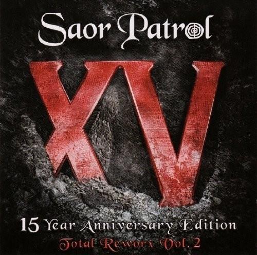 XV 15 Year Anniversary Edition - Total Reworx Vol.2