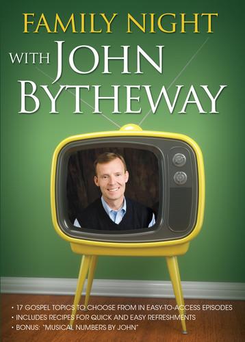 Family Night With John Bytheway