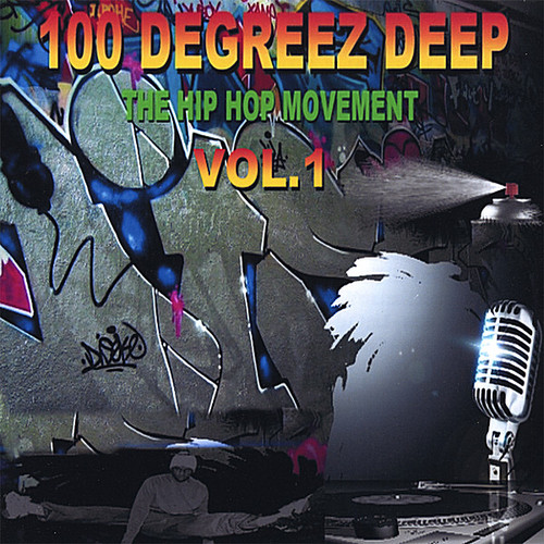 100 Degreez Deep 1