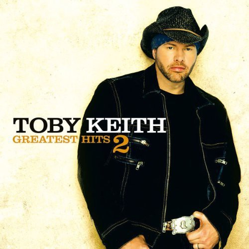 Toby Keith-Greatest Hits, Vol. 2