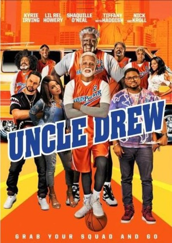 Uncle Drew [4K Ultra HD Blu-ray/Blu-ray]
