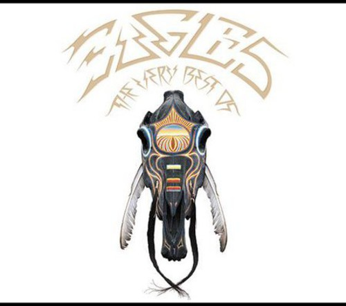 Very Best of the Eagles [2003] [Remastered] [Limited Edition] [Digipak]