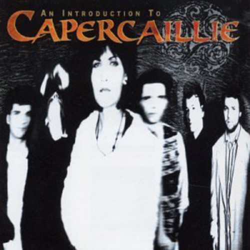 Introduction To Capercaillie [Import]