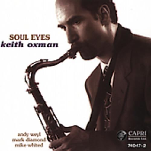 Soul Eyes