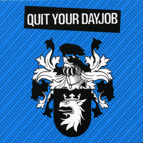 Quit Your Dayjob
