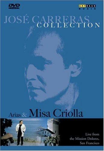 Arias & Misa Criollo