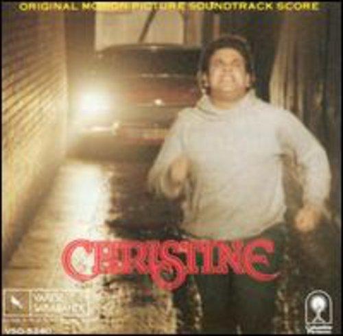 Various Artists-Christine (Original Motion Picture Score)