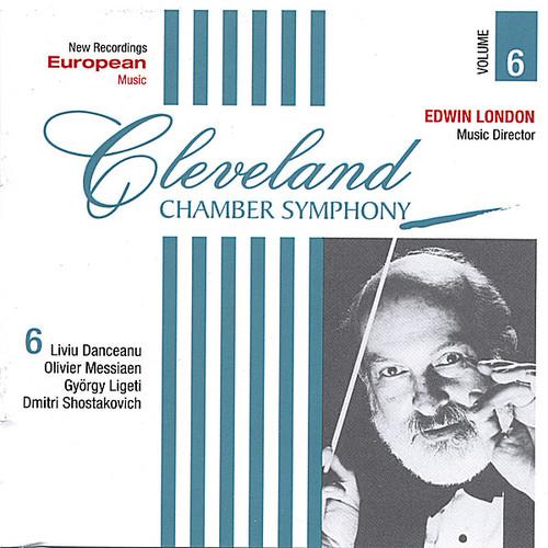 Olivier Messiaen-Oiseaux Exotiques; Dmitri Shostak