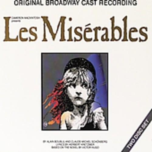 Broadway Cast-Les Miserables / O.C.R.