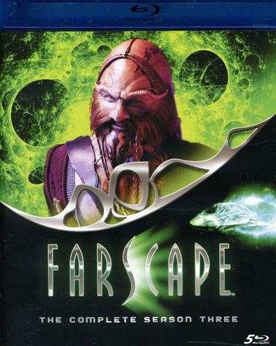 Farscape-Season 3