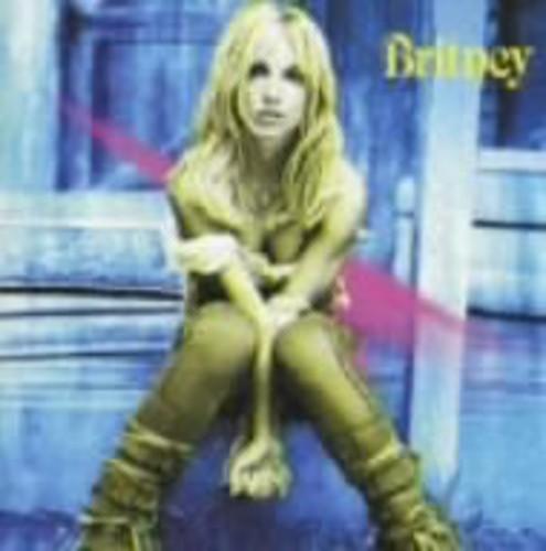 Britney [Import]
