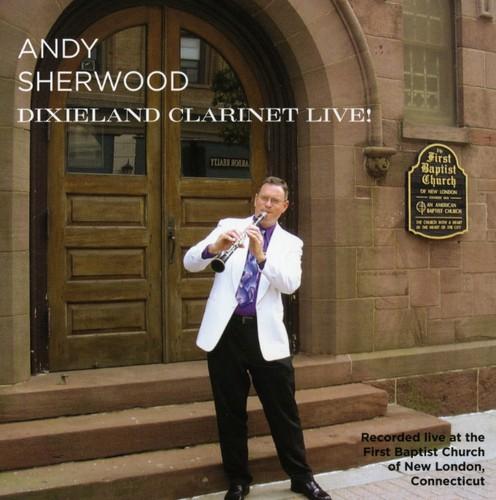 Dixieland Clarinet Live