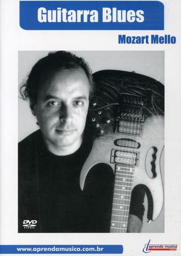 Guitarra Blues [Import]