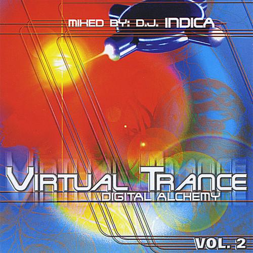 Digital Alchemy /  Various