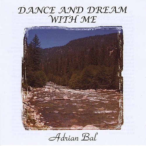 Dance & Dream with Me