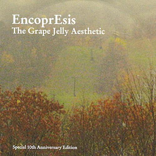 Grape Jelly Aesthetic: 10th Anniversary