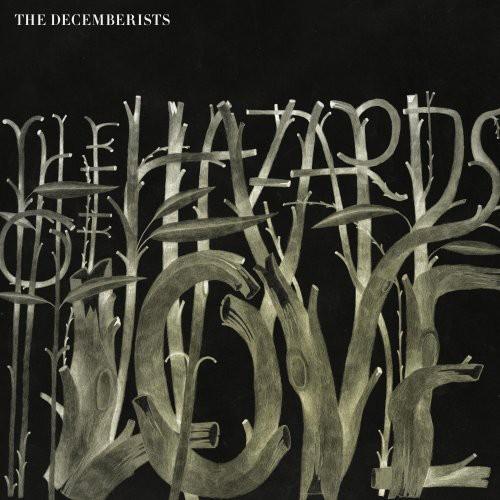 Hazards of Love
