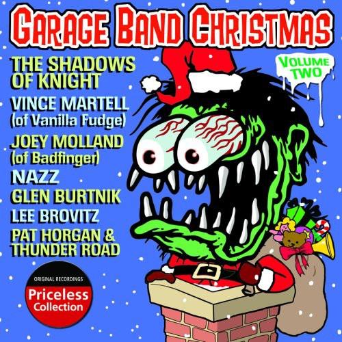 Garage Band Christmas, Vol. 2