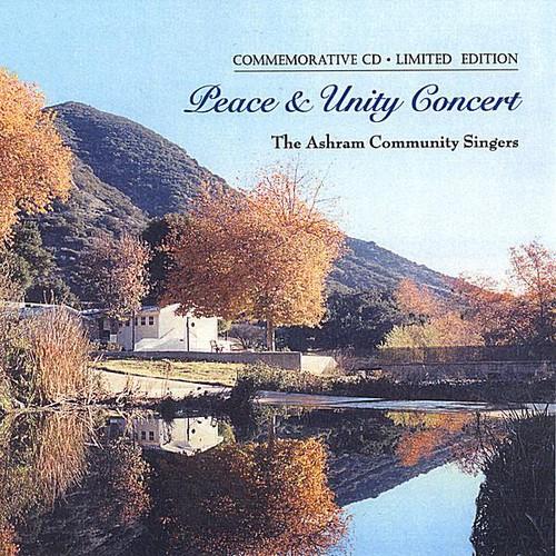 Peace & Unity Concert